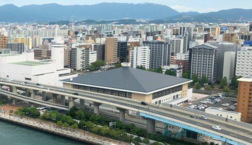 【福岡】あなたの住んでいるところは大丈夫?地震危険地域と、今身につけるべき知識と対策