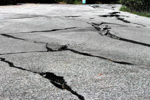 地震防災ポイント表紙