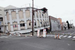 東日本大震災 福島被害