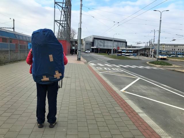 防災バッグの役割とは?