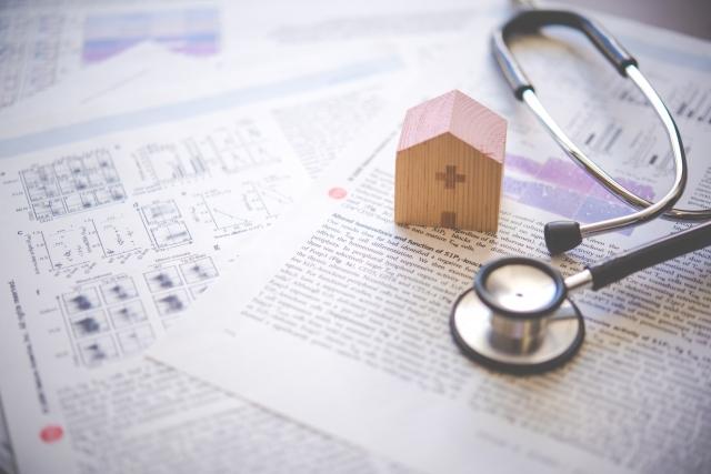 病院のBCPに基づいた災害対策マニュアル構成のポイント