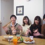 ローリングストック×阪大生|大学生が災害食でフルコース作ってみたら映え過ぎた。
